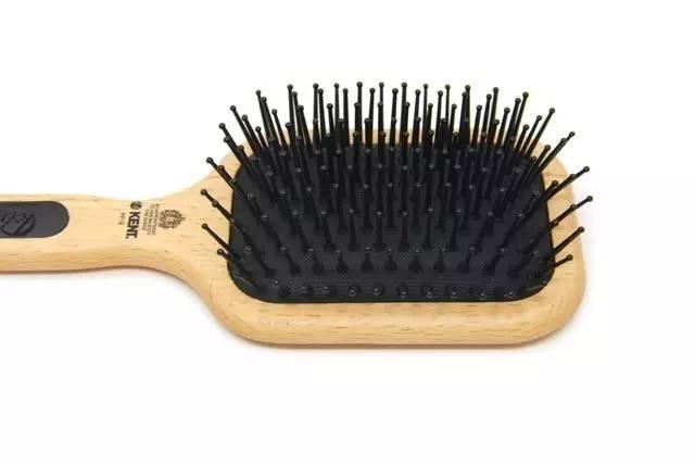 发型很难打理?可能是你用错了梳子 美容护肤 图33