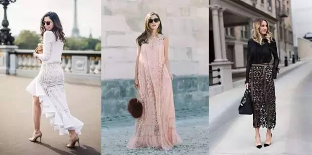 这是夏季最有女人味的一条连衣裙! 服饰潮流 图1