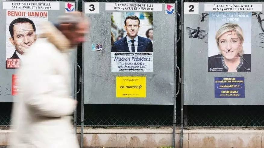 法国选民期待大选带来社会巨变?答案并非如此|专栏