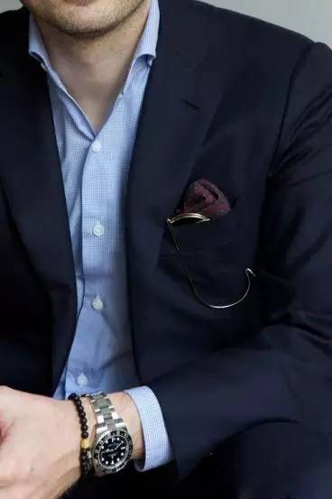 如何避开时尚陷阱,找到正确的穿衣之道 服饰潮流 图20
