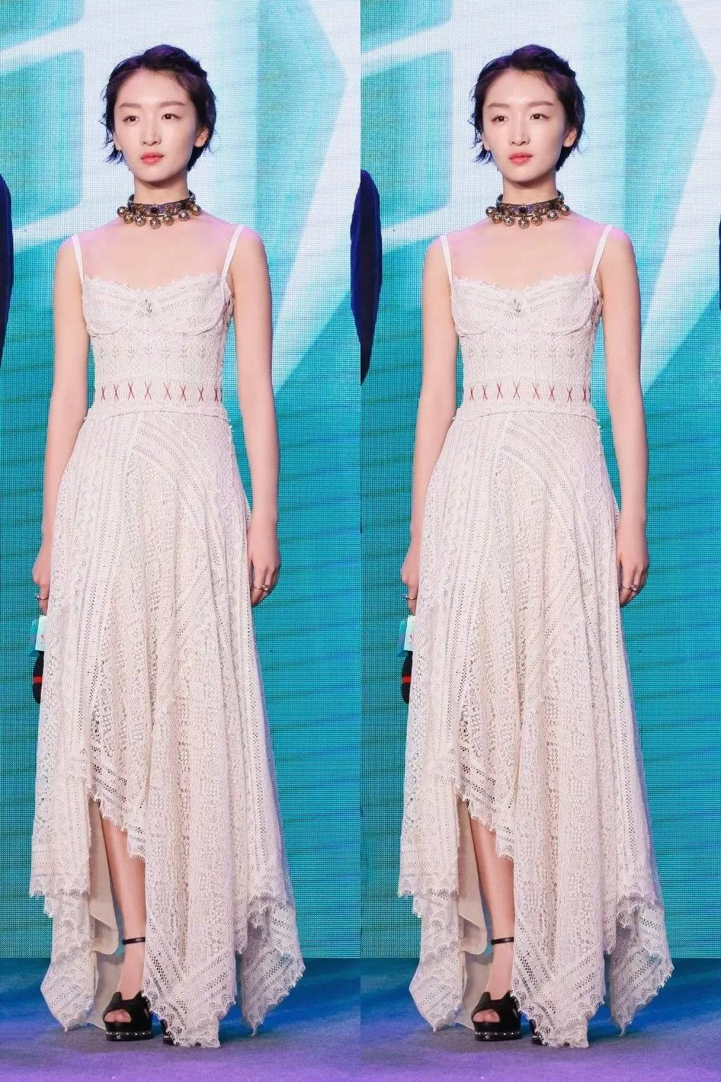 这是夏季最有女人味的一条连衣裙! 服饰潮流 图9