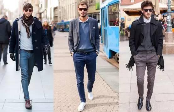 如何避开时尚陷阱,找到正确的穿衣之道 服饰潮流 图1