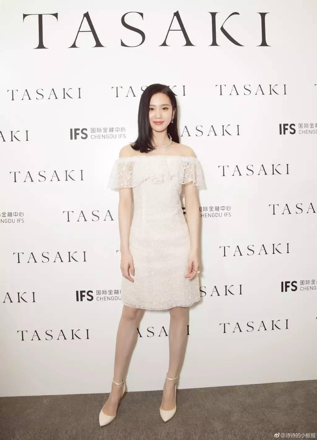 这是夏季最有女人味的一条连衣裙! 服饰潮流 图15