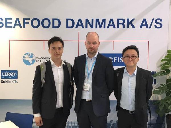 刘强东亲自指挥 京东生鲜正在评估引进丹麦生蚝的照片 - 9