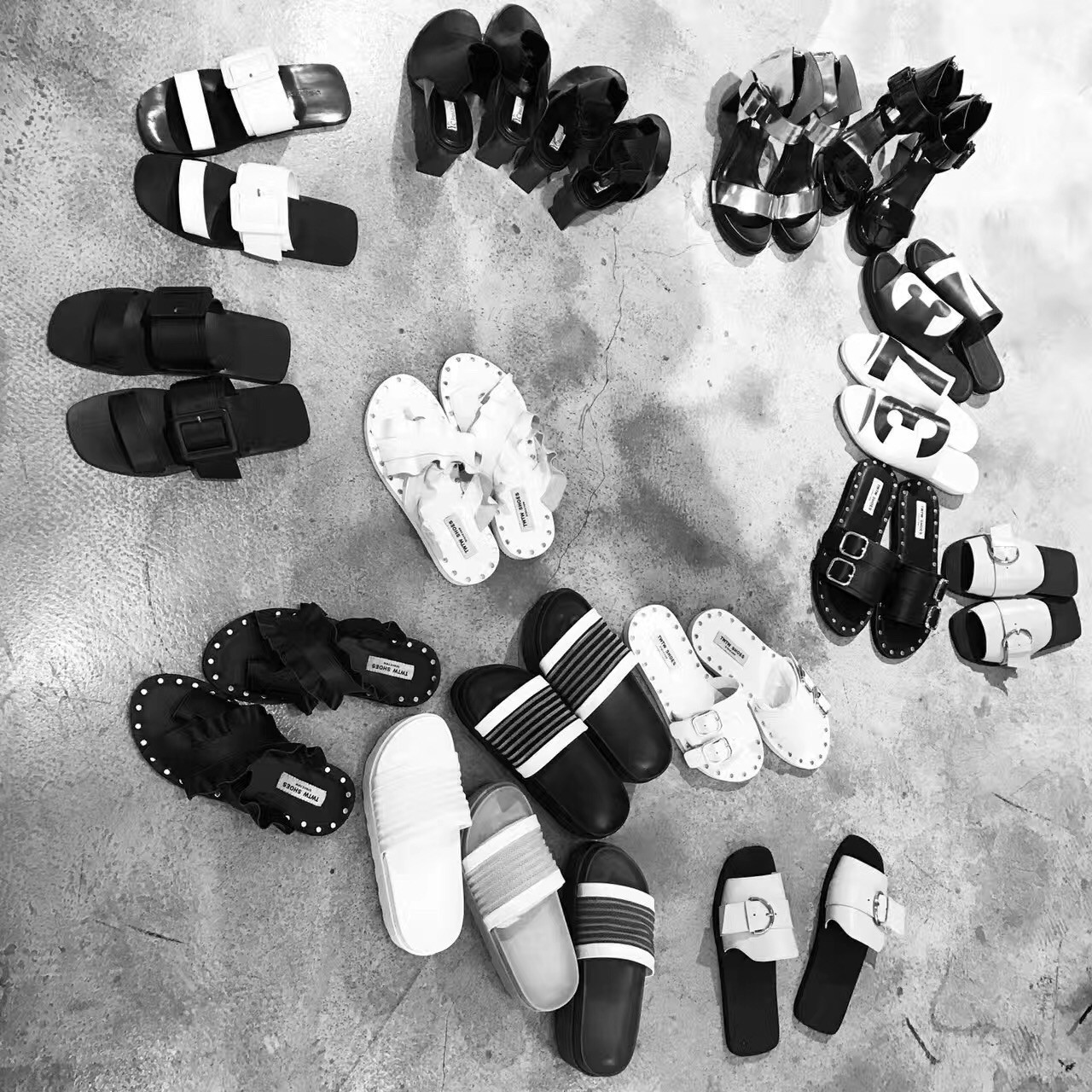 4月新品 ︳S-GIRL 夏日新品 服饰潮流 图1
