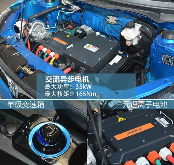 1965nm9a�9c��f,X�`_代步正合适 试驾江铃新能源e160/e200s