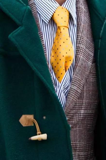 如何避开时尚陷阱,找到正确的穿衣之道 服饰潮流 图21