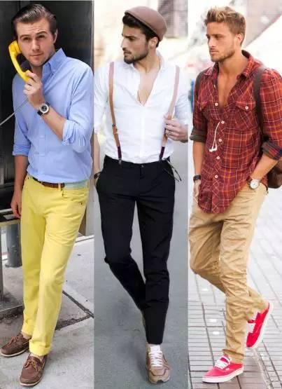 如何避开时尚陷阱,找到正确的穿衣之道 服饰潮流 图4