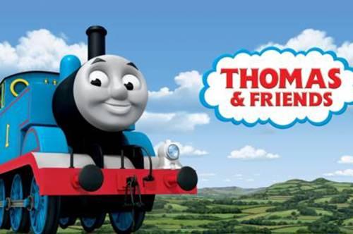 托马斯 thomas 托马斯和朋友之宝宝的第一个托马斯bcx71图片