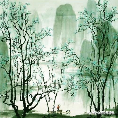 《天天读诗》丨韩愈《早春呈水部张十八员外·