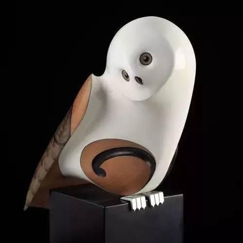 如此神奇的木雕,真是绝了! - 酷卖潮物~吧 - 酷卖潮物~吧