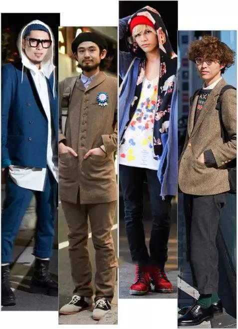 如何避开时尚陷阱,找到正确的穿衣之道 服饰潮流 图16