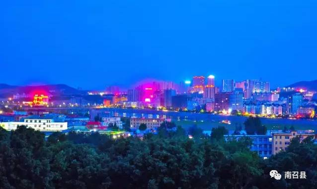 南召人口_南召县的人口民族
