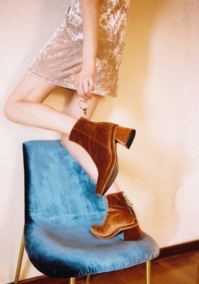 5.1扮靓指南   如果美也是一种劳动,我愿穿着这些鞋加班三天三夜 服饰潮流 图14
