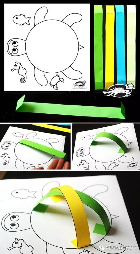 Crafting Turtle