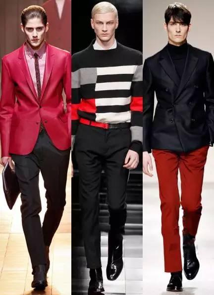 如何避开时尚陷阱,找到正确的穿衣之道 服饰潮流 图15