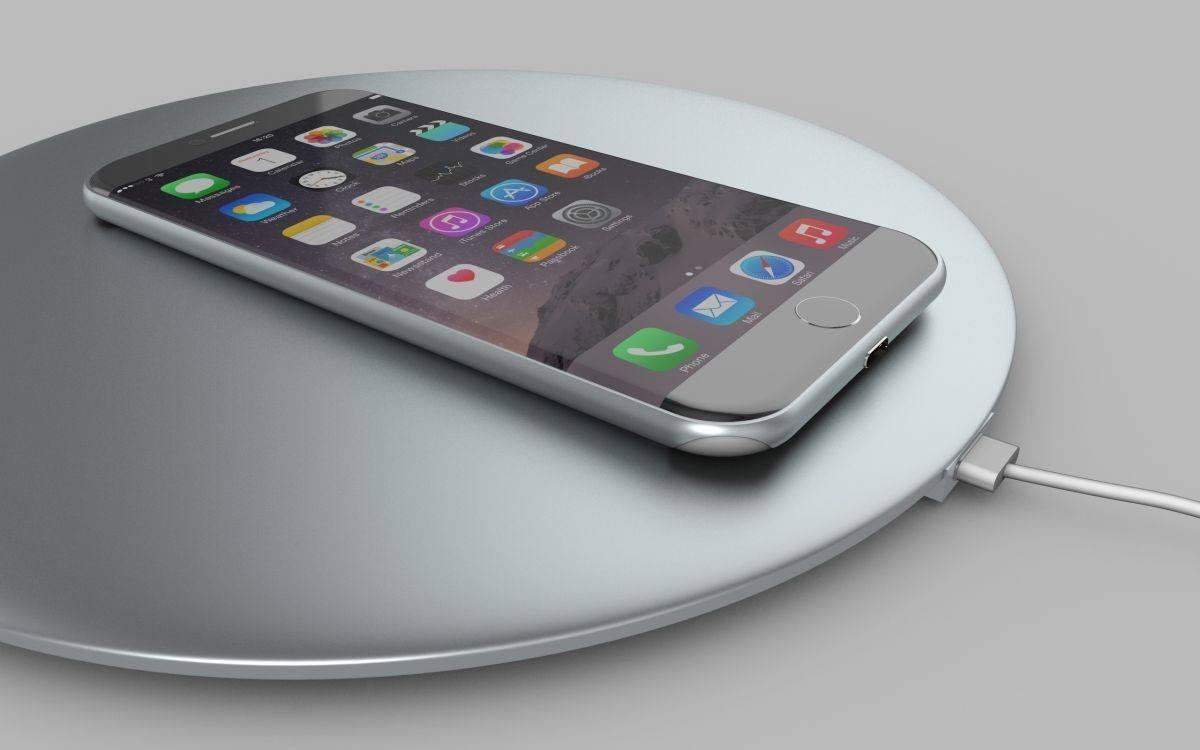 苹果新专利:wifi除了联网还能无线充电