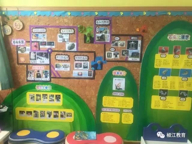 主题墙掠影 区域的创设和布置满足幼儿的探索欲望 ▲数学区 返回搜图片