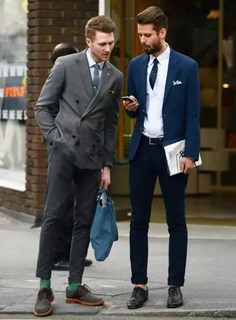 如何避开时尚陷阱,找到正确的穿衣之道 服饰潮流 图12