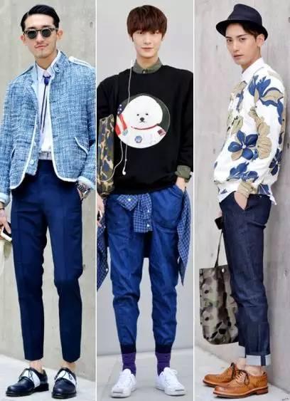 如何避开时尚陷阱,找到正确的穿衣之道 服饰潮流 图3