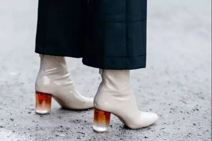 5.1扮靓指南   如果美也是一种劳动,我愿穿着这些鞋加班三天三夜 服饰潮流 图12