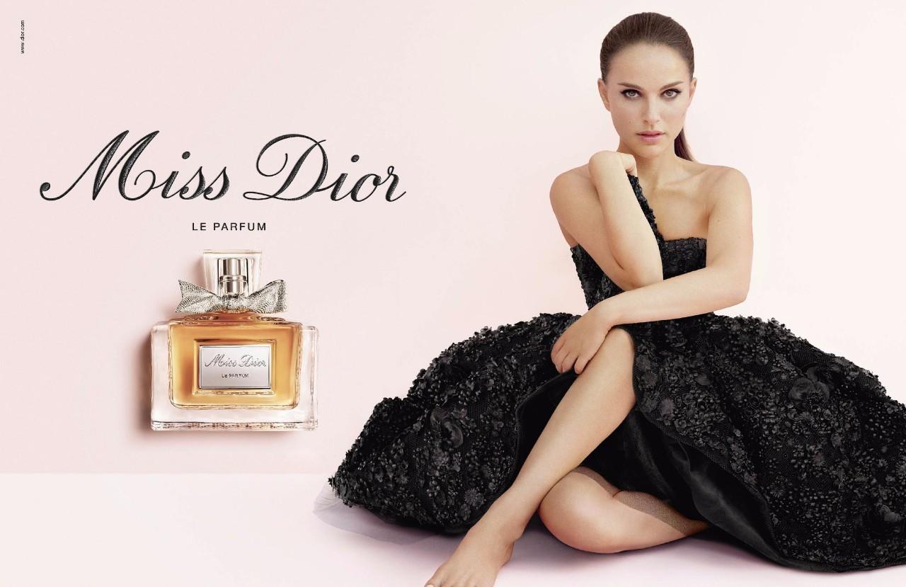 Dior代言人豪华套餐,现已加入Angelababy