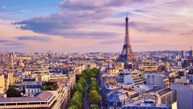 法国穆斯林人口_这个大国想了一个办法同化穆斯林,结果反而快被穆斯林同化了