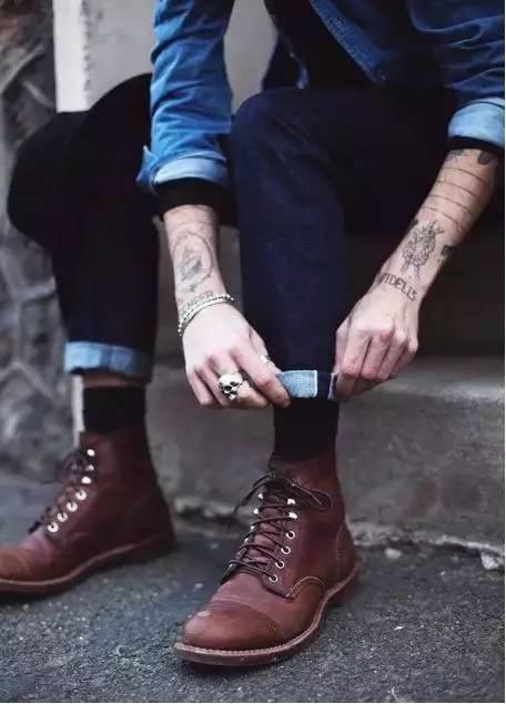 如何避开时尚陷阱,找到正确的穿衣之道 服饰潮流 图7