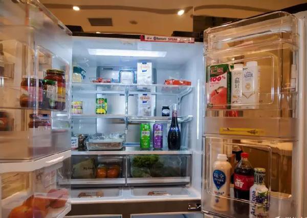 冰箱除味小妙招 龙岩人民学起来