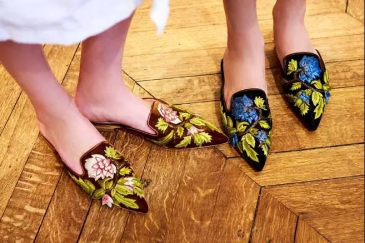 5.1扮靓指南   如果美也是一种劳动,我愿穿着这些鞋加班三天三夜 服饰潮流 图17