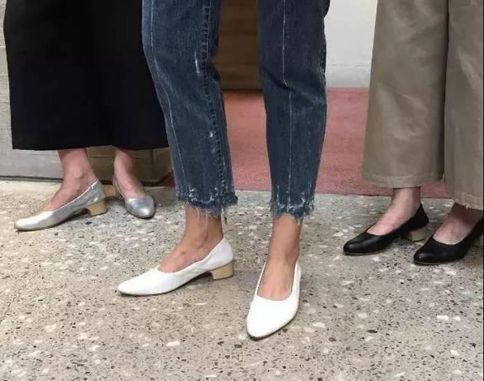 5.1扮靓指南   如果美也是一种劳动,我愿穿着这些鞋加班三天三夜 服饰潮流 图3