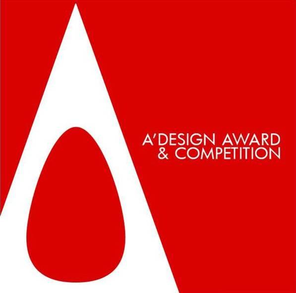 2017意大利 A 国际设计奖视觉传播设计类作品出炉(1)