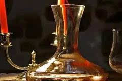427期   杯底沉淀物究竟为何物?