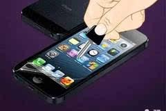 别再这样做了!给手机贴膜会加重对眼睛的伤害