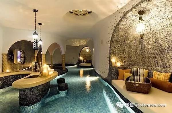 看看美食家的室内游泳池土豪40个APP设计应用UI图片