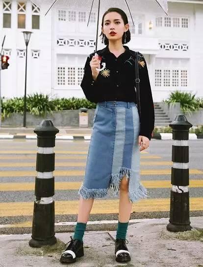 40岁女人怎样穿衣打扮才显气质?经典打扮图赏