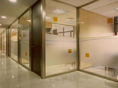 办公隔断,隔断,墙壁和隔墙柜铝-中国顶级隔断墙