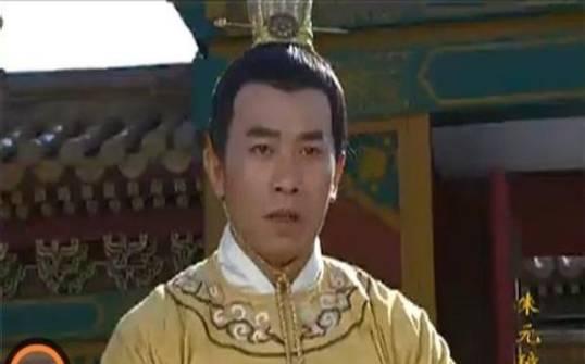 没有那么明显,马皇后在世的时候 朱标是朱元璋的长子,也是朱元璋
