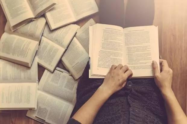 阅读有五个层次,你处在那个层次 - 特中特 - 特中特教育指导中心