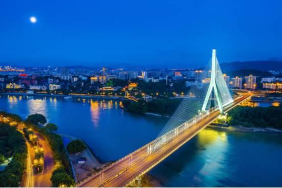 全国文明城市,中国特色魅力城市,中国优秀旅游城市
