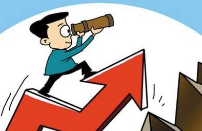 数据|机构上调41股评级,新疆天业目标涨幅50.19%