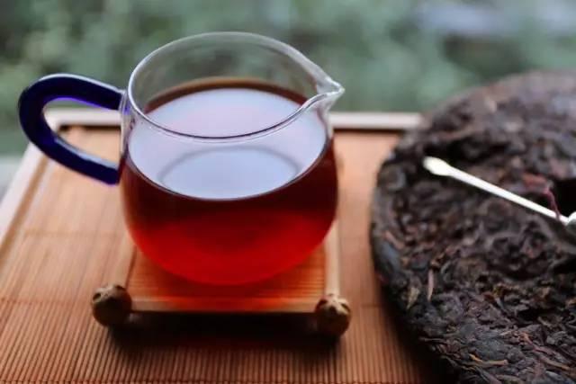 茶葉對皮膚的功效與作用