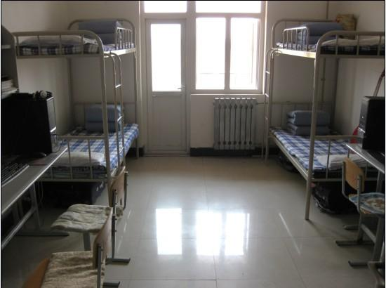 这高校寝室学生太厉害 来聊聊大学寝室那点事图片