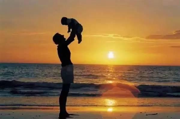 世上最孤独的是父亲,一篇引发天下男人共鸣的文章! - star - 金融期货