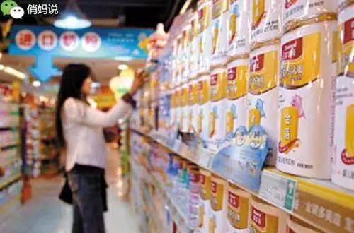 为何越来越多的中国妈妈放弃了母乳喂养?
