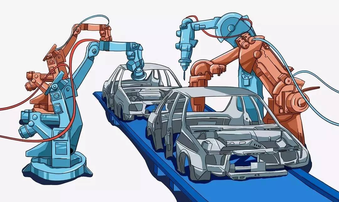 工业大数据;工业价值转型的新视角