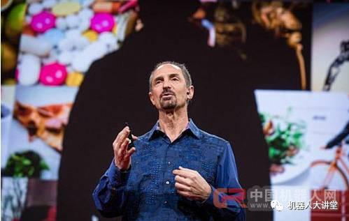 苹果专家:人工智能或使人类不会忘记任何东西
