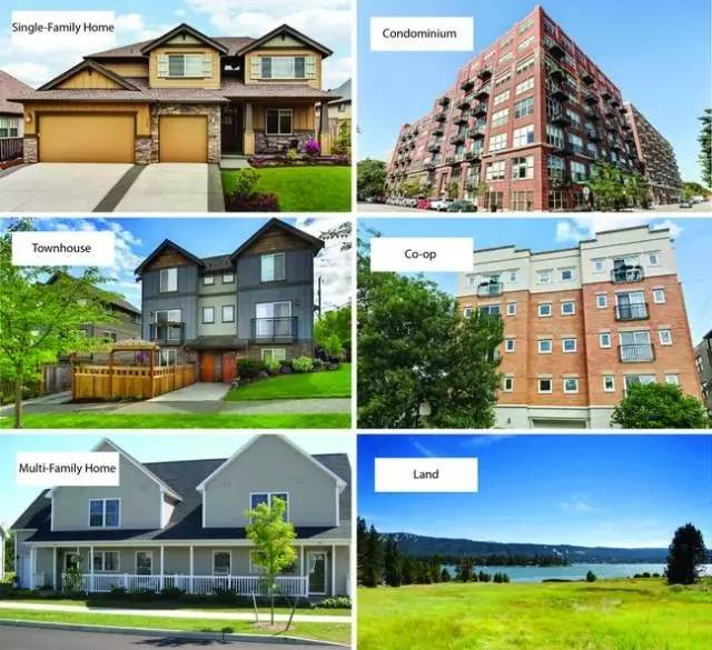 100万美金,在美帝这五大城市能买什么样的房子?|猜猜芝加哥排第几