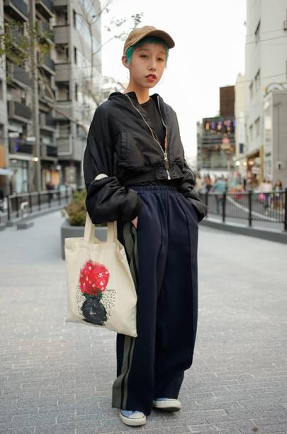 时尚街拍 | 潮人地区街拍(巴塞罗那X纽约X东京) 风格偶像 图15