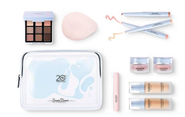 KIKO20周年限定款彩妆系列! 美容护肤 图3